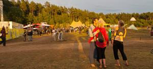 3000 Grad Festival 2013, Feldberg